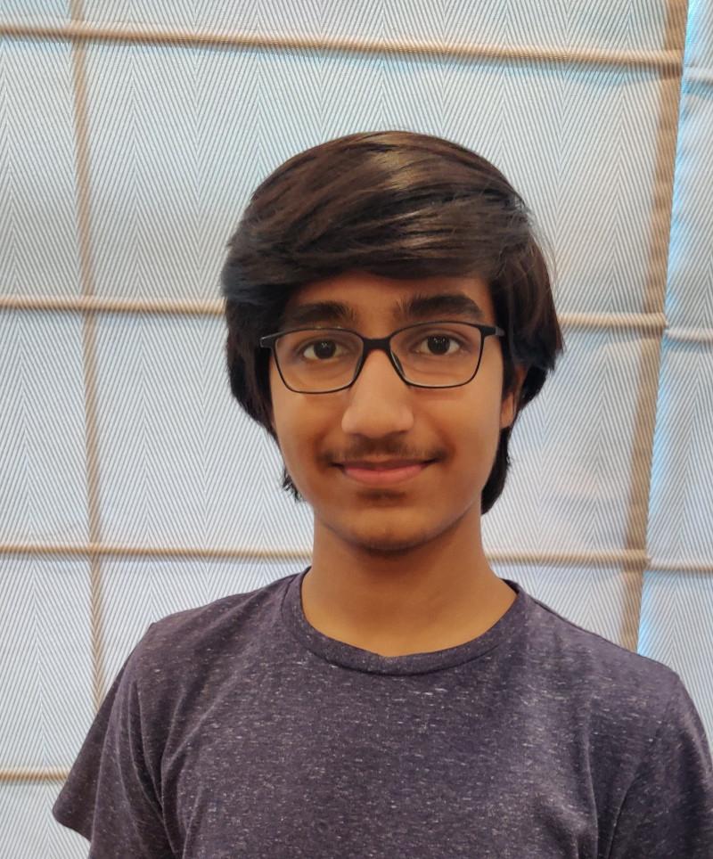 Arnav Modi